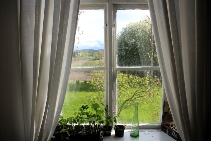 Amazing View from Cosy Room! - Falun NV - Villa