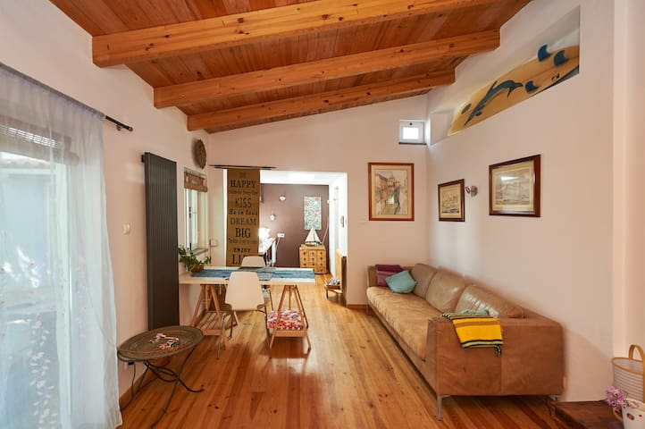 Cosy Loft in Sintra
