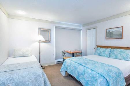Mountainside Inn #312 (Hotel Room)
