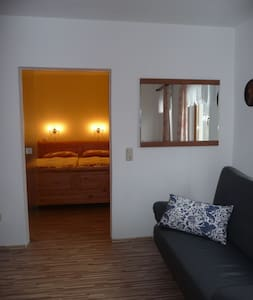 Niedliches Appartement - Ev