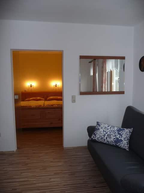 Niedliches Appartement