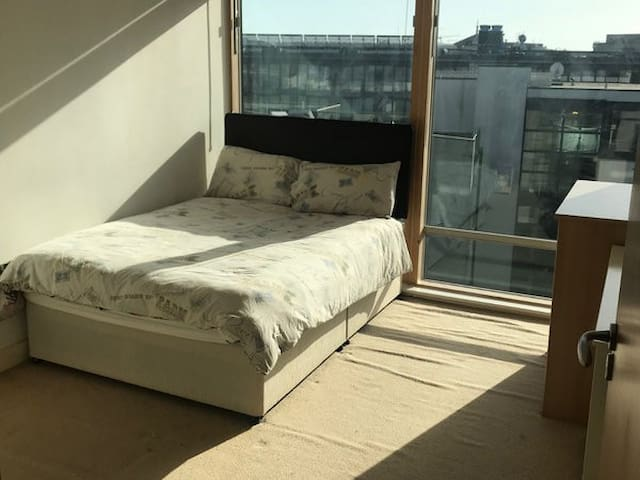 Double Bedroom City center! available for 2 months