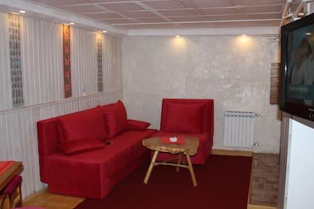 Jahorina,studio for  3 person-Rustika - Jahorina - Byt