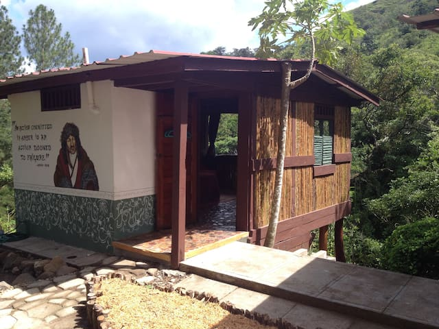 Hill Side Cabana - Anton Valley - Cabaña