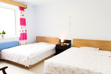 避暑山庄的邻居 - Chengde Shi - Apartment