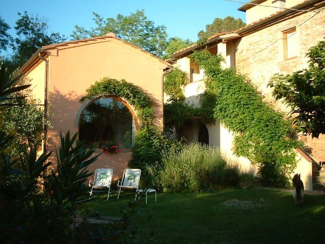 La Cà Solare Cottage Primula - Montefoscoli - House