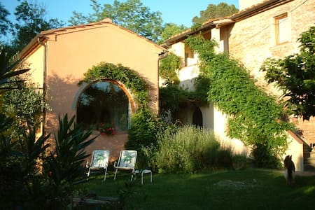 La Cà Solare Cottage Primula - Montefoscoli - 一軒家