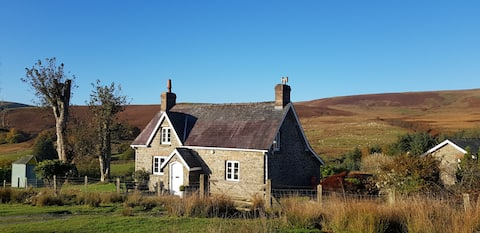 Little Pudding Cottage