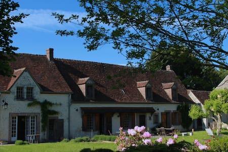 1 Chambre d'hôte dans le Perche - Condeau - Talo
