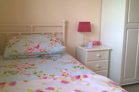 Lovely single room on Forest edge - Bransgore