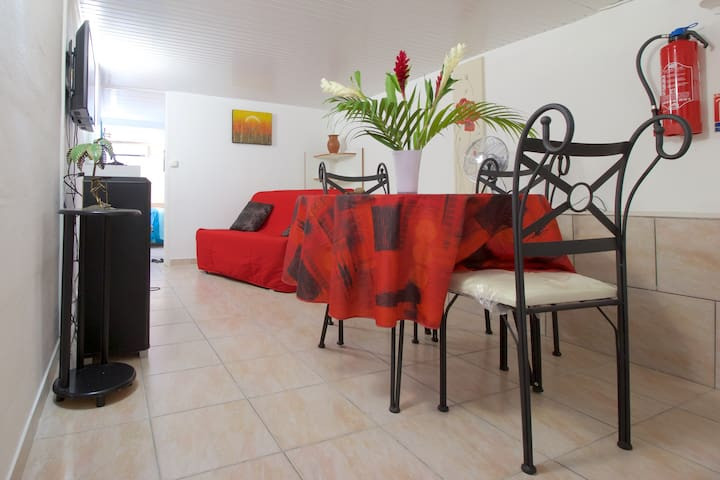 Nice&functional flat - Good location&Great Deal - Ducos - Apartment