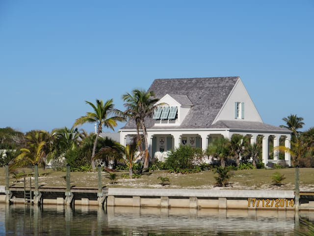 Captain's Cottage - Schooner Bay