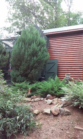 Cozy Cottage for 2 - Ellijay - Appartement