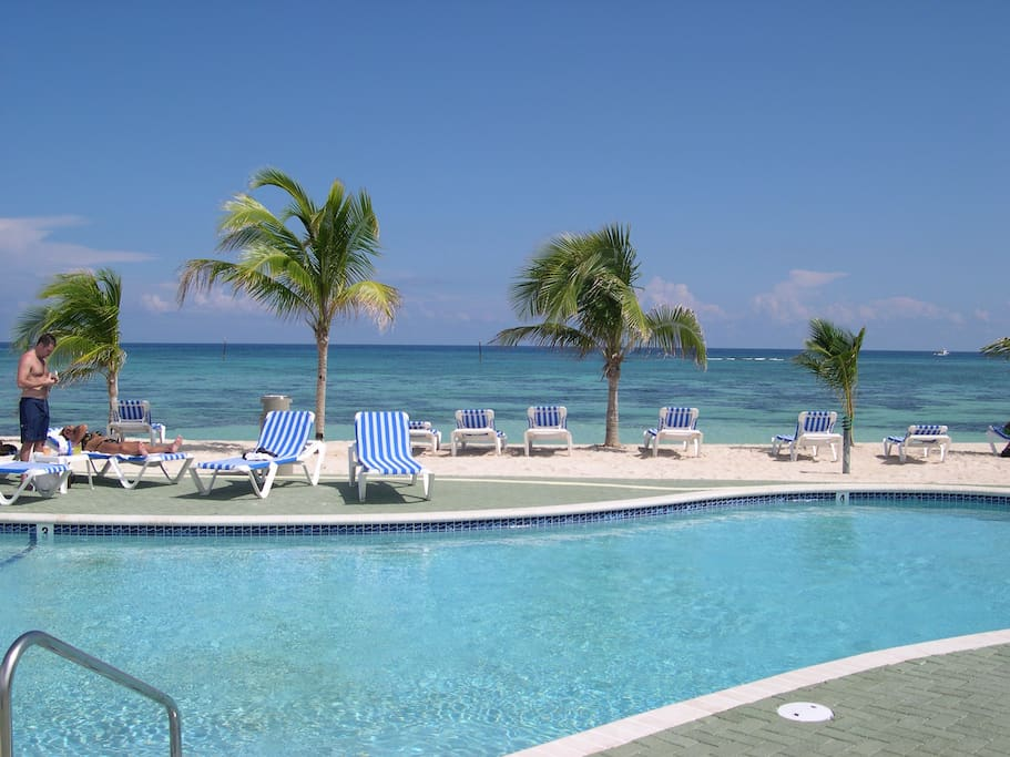 Rent A Room In The Grand Cayman Islands