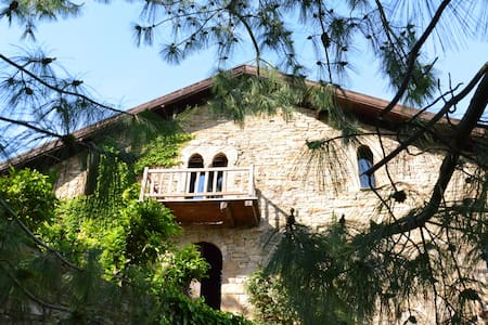 Medieval Mansion, Unesco W.Heritage - House