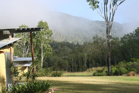 Serenity at Sweetwater, Tropical NQ - Julatten - Cottage