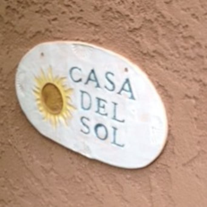 Casa Del Sol welcomes you