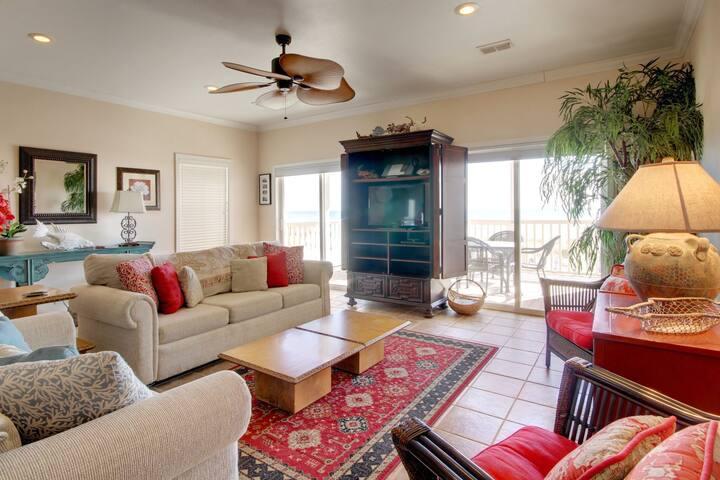 Clark Duplex - Pensacola - Apto. en complejo residencial