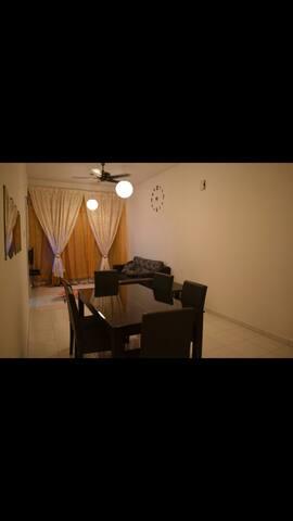 Your home in Senai Garden
