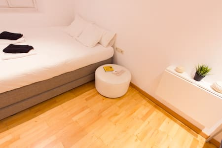 Cozy/elegant in the VERY center. - Barcelona - Wohnung