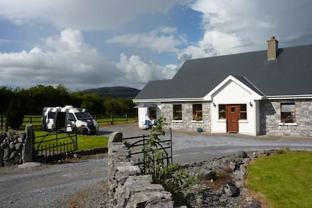 Burren National Park Holiday Apartment