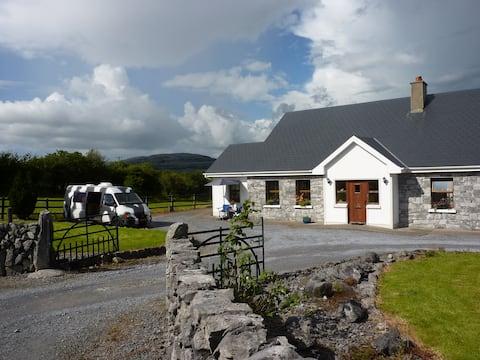 Burren National Park Holiday Apartment