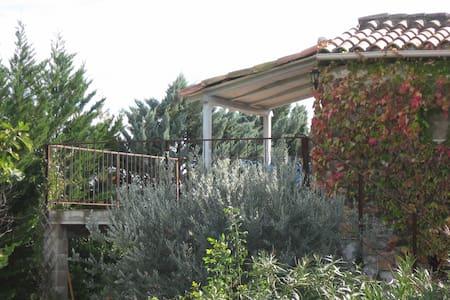 Le Levant, La Roque Paradis - Apartemen