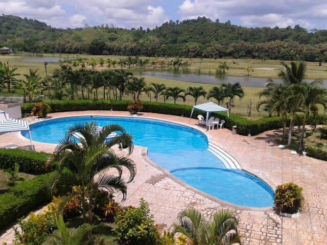 Reserva tus Vacaciones en Ecuador - Esmeraldas - Leilighet