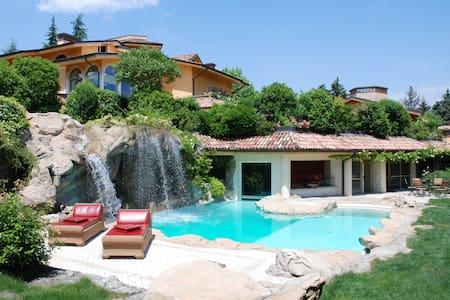 Villa Fenice - A paradise on earth - Piacenza - Villa - 1
