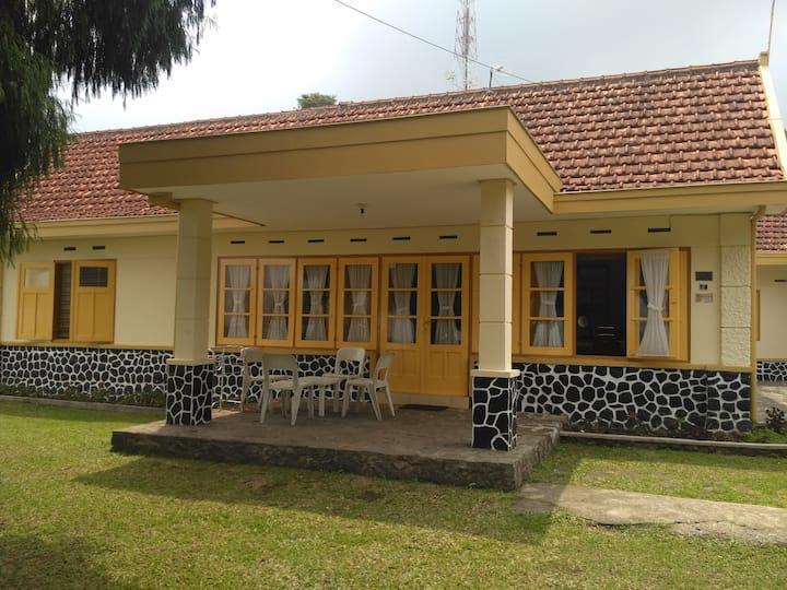 Rumah Waduk