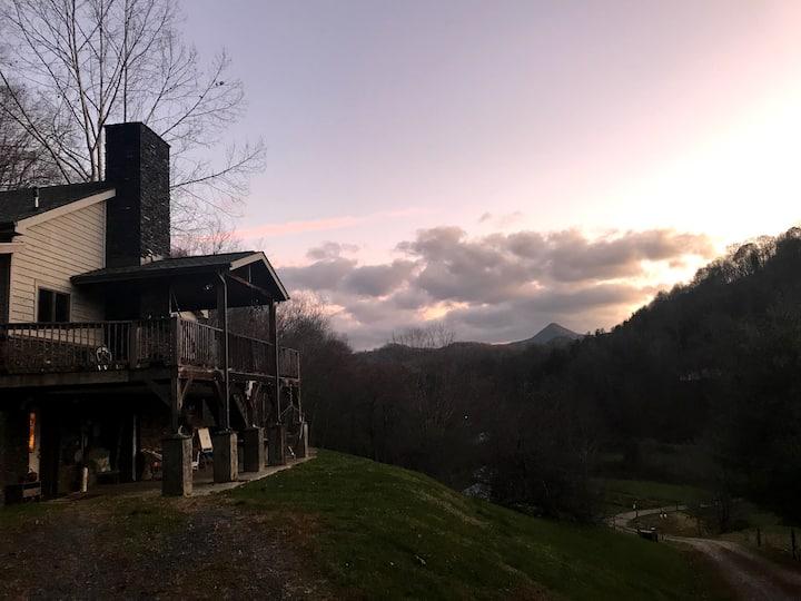 Blue Ridge Escape