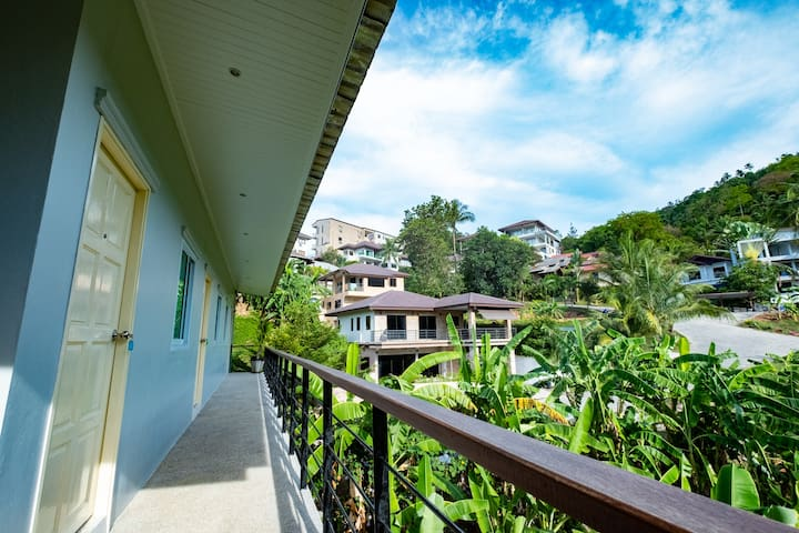 Spacious 1 Bed Apartment Chaweng