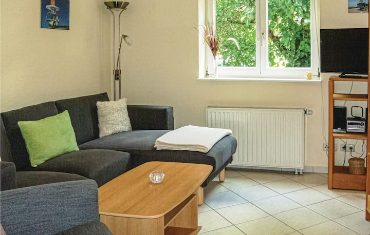 Nice apartment in Wernigerode with WiFi