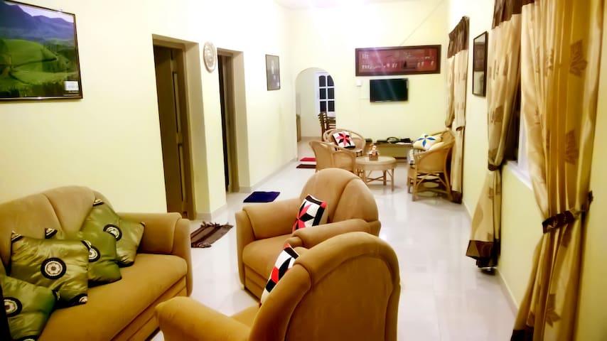Buludanda Estate Bungalow - Jasmine - Thalathuoya - 平房
