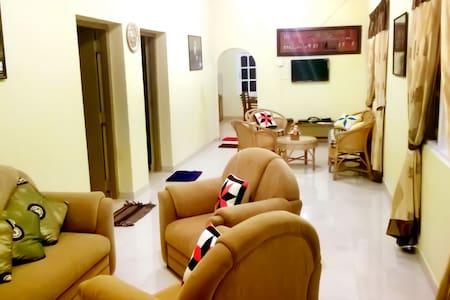 Buludanda Estate Bungalow - Jasmine - Thalathuoya - 小平房