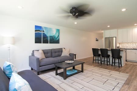 *Modern Condo at TURTLE BAY* - Kahuku - Íbúð