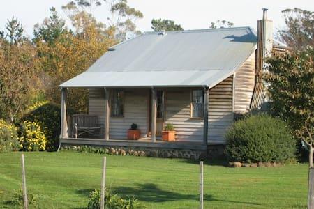 Pumpkin Cottage - Brickendon - Longford