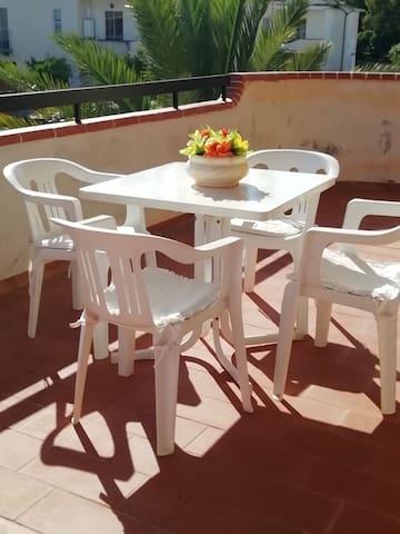 Relax, Sole, Mare, kite, Lamezia Terme, CZ, Italia