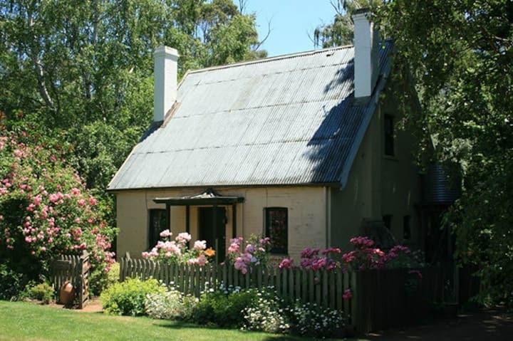 Coachmans Cottage - Brickendon