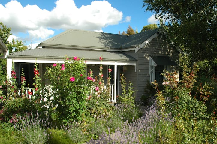 Valley View Cottage Warragul - Warragul