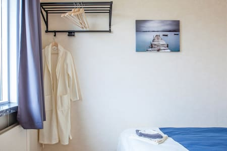 Twin room near Keflavik airport