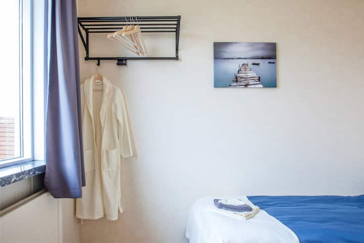 Twin room near Keflavik airport