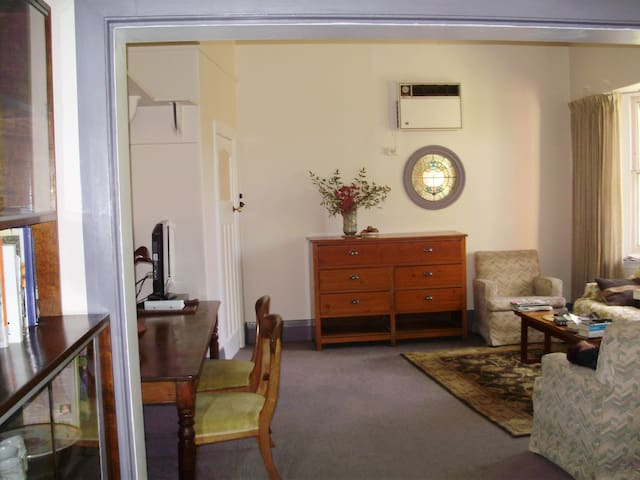 Historic Home in St Arnaud - St Arnaud - Bed & Breakfast