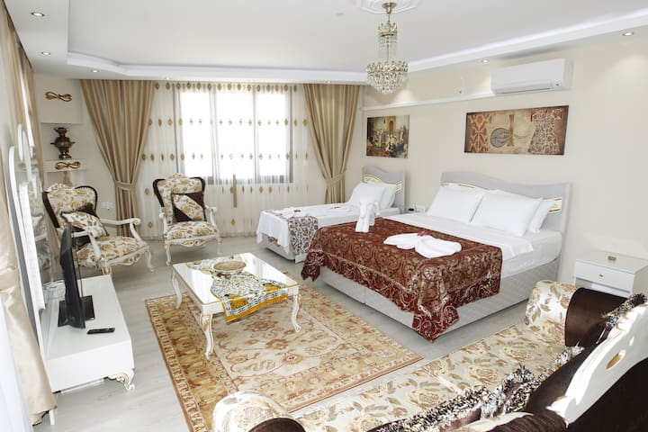 full house - Selçuk - Appartement