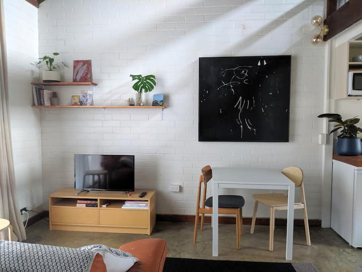Loft on Lygon