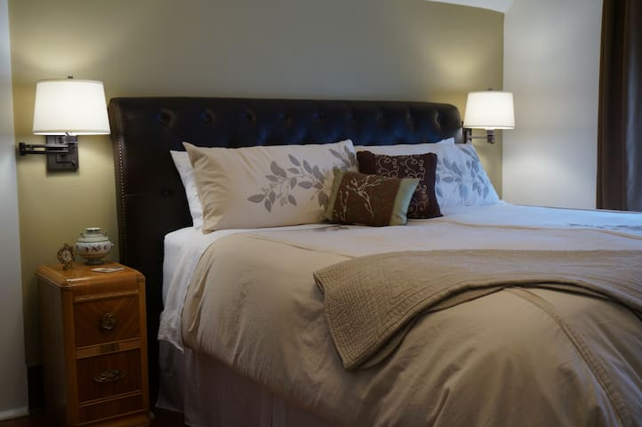 2 Luxury Suites- 4 guests/ Full Breakfast Included - The Dalles - Bed & Breakfast