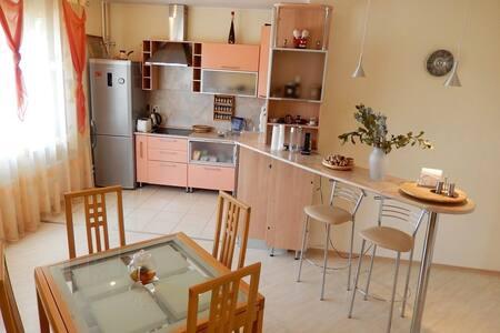 Квартира класса-комфорт 130 метров - Tolyatti