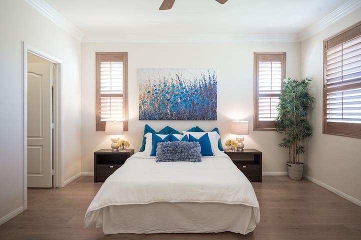 ♡24. Master Bedroom - 1
