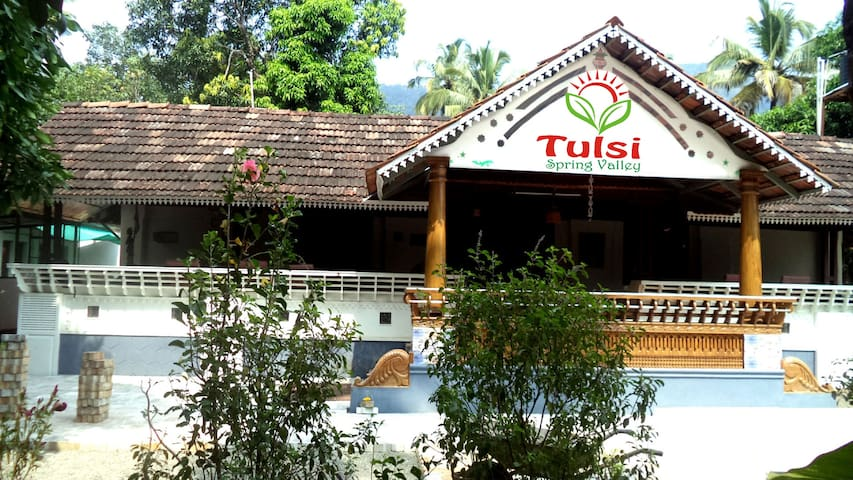 Tulsi Chedi Valley