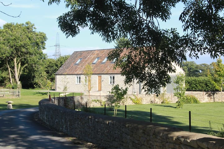 Greenbarrow BnB Castle Combe - Castle Combe - Bed & Breakfast